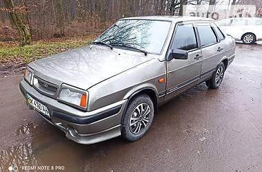 ВАЗ 21099 2002 в Костополе