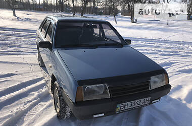 ВАЗ 21099 2008 в Сумах