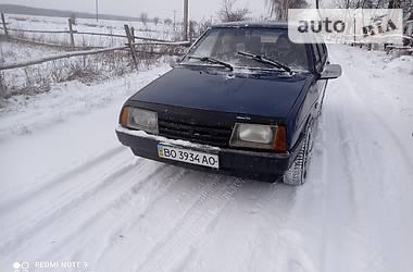 ВАЗ 21099 2004 в Шумську
