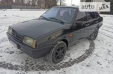 ВАЗ 21099 2007 в Кам'янець-Подільському