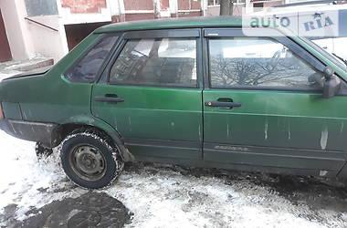 ВАЗ 21099 1999 в Житомирі