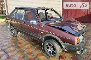 ВАЗ 21099 1995 в Миколаєві