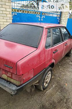 ВАЗ 21099 1998 в Миколаєві