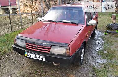 ВАЗ 21099 1995 в Тячеве