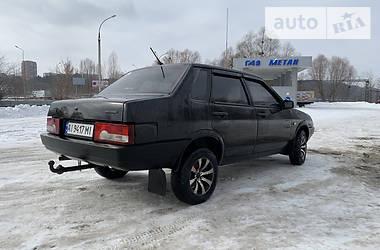 ВАЗ 21099 2007 в Киеве
