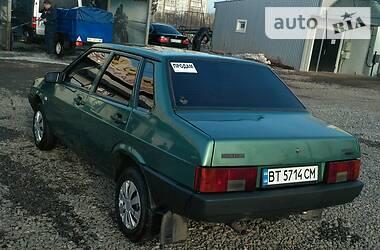 ВАЗ 21099 2007 в Первомайске