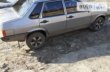 ВАЗ 21099 2006 в Золотоноше