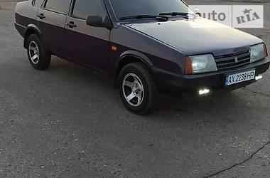 ВАЗ 21099 1997 в Карловке