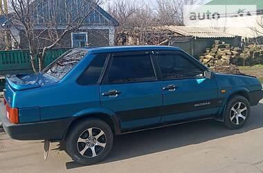 ВАЗ 21099 2001 в Олешках
