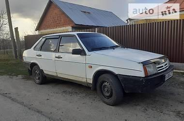 ВАЗ 21099 1993 в Полтаве