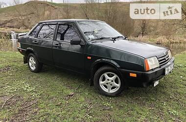 ВАЗ 21099 2002 в Хмельницком