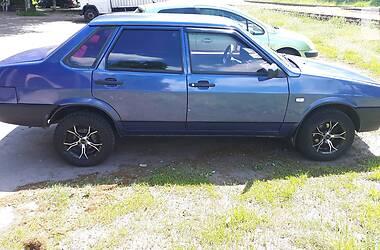 Седан ВАЗ 21099 1999 в Буче