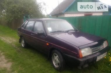 Седан ВАЗ 21099 1997 в Изяславе