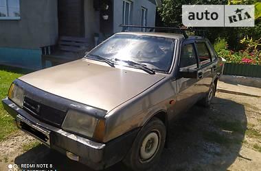 Седан ВАЗ 21099 1993 в Дунаевцах