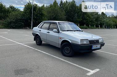 Седан ВАЗ 21099 2001 в Киеве