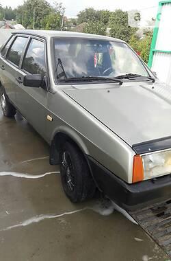Универсал ВАЗ 21099 2000 в Черновцах