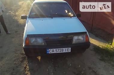 Седан ВАЗ 21099 1993 в Черкассах