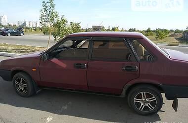 Седан ВАЗ 21099 2000 в Херсоне