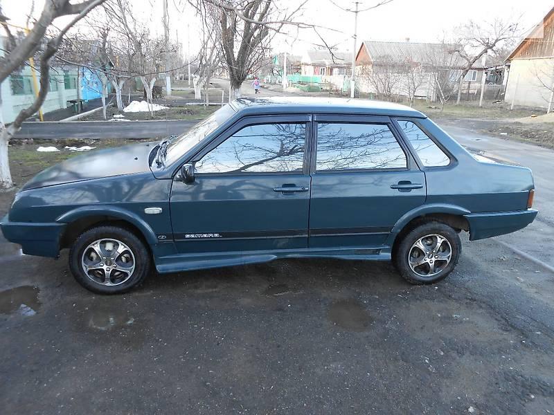 ВАЗ 21099 1993 в Великой Михайловке