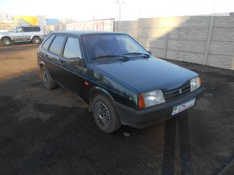 ВАЗ 2109 2002 в Николаеве