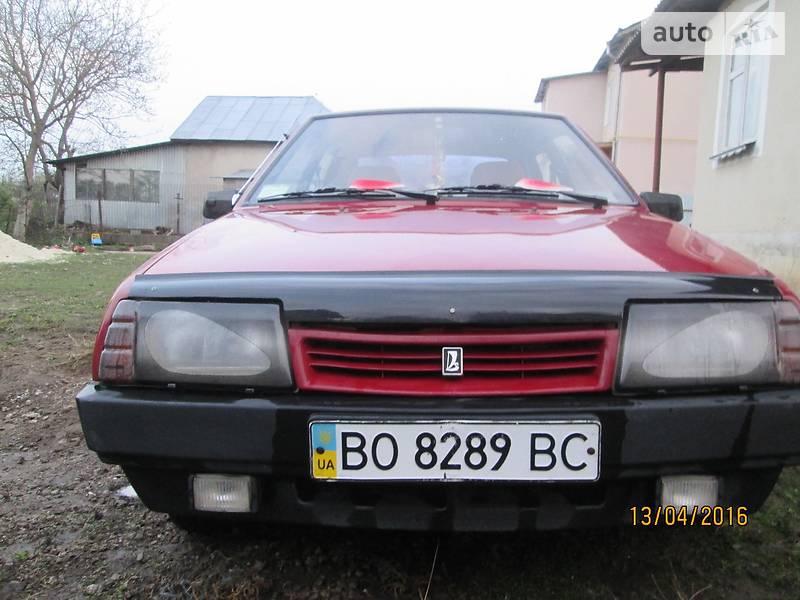 ВАЗ 2109 1992 в Тернополе