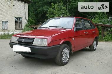 ВАЗ 2109 1991 в Луцке