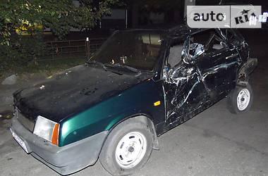ВАЗ 2109 2003 в Черкассах