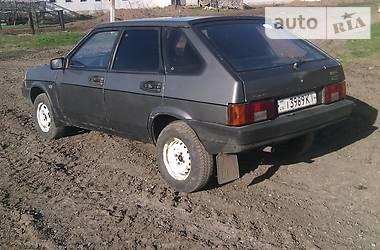 ВАЗ 2109 1992 в Харькове