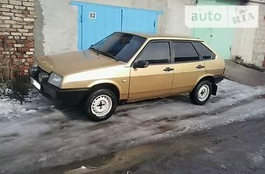 ВАЗ 2109 1988 в Луганске