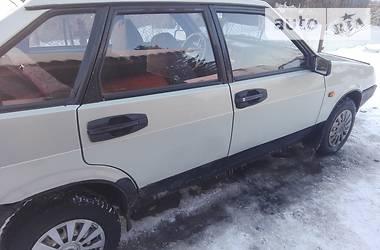 ВАЗ 2109 2002 в Ахтырке
