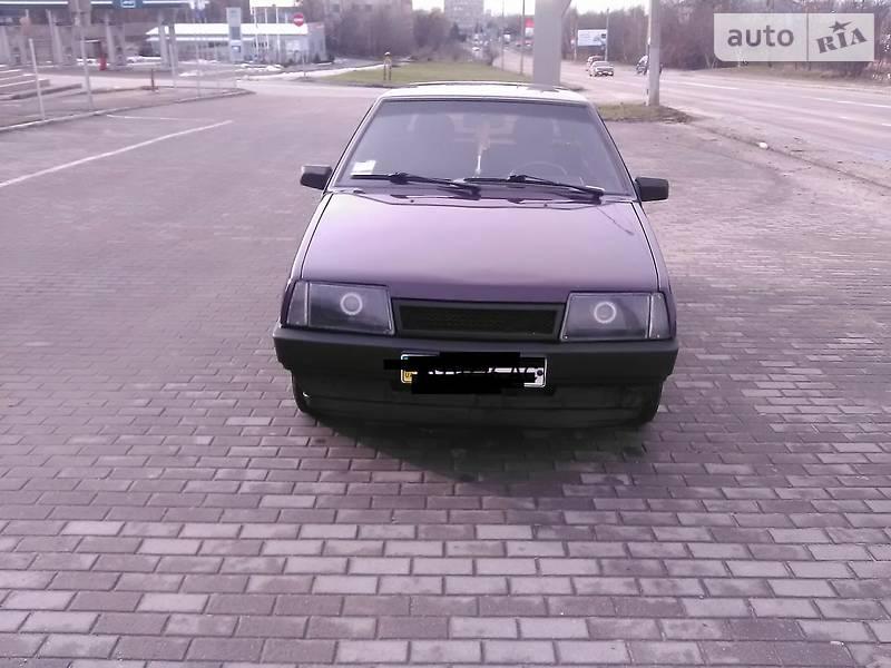 ВАЗ 2109 1998 в Львове