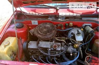 ВАЗ 2109 1993 в Донецке