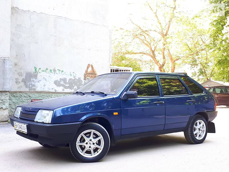 ВАЗ 2109 2005 в Одессе
