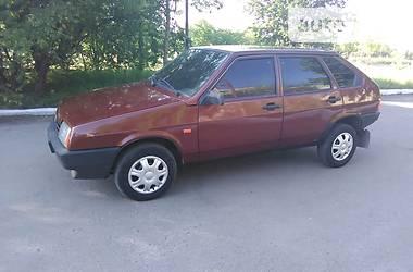 ВАЗ 2109 1989 в Червонограде