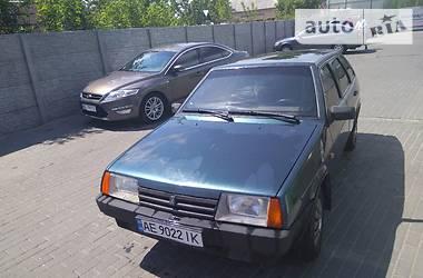 ВАЗ 2109 2005 в Днепре