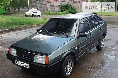 ВАЗ 2109 1990 в Харькове