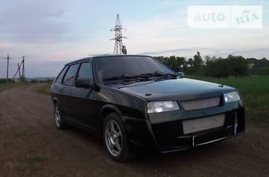 ВАЗ 2109 1991 в Донецке
