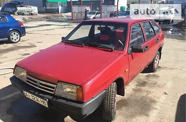 ВАЗ 2109 1991 в Чернигове