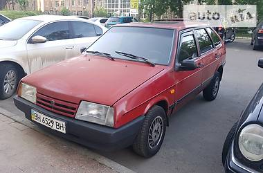 ВАЗ 2109 1995 в Одессе