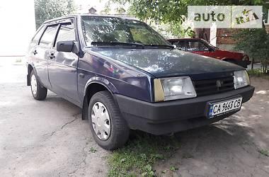 ВАЗ 2109 2005 в Черкассах