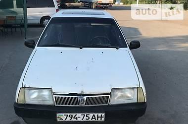 ВАЗ 2109 1993 в Днепре