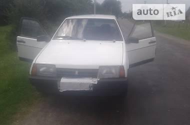 ВАЗ 2109 1993 в Луцке