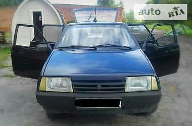 ВАЗ 2109 1995 в Житомире