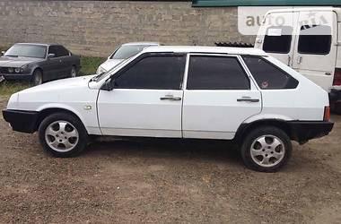 ВАЗ 2109 1991 в Хусте