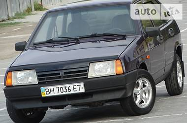 ВАЗ 2109 2000 в Одессе