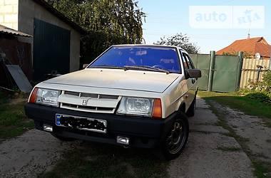 ВАЗ 2109 1989 в Ахтырке