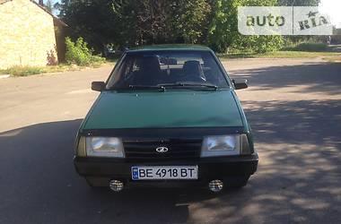 ВАЗ 2109 1999 в Врадиевке