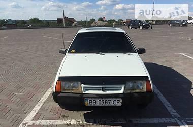 ВАЗ 2109 1993 в Харькове