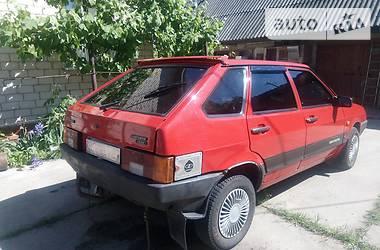 ВАЗ 2109 1995 в Ямполе
