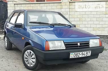 ВАЗ 2109 2003 в Виннице